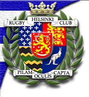 Helsinki Rugby Football Club